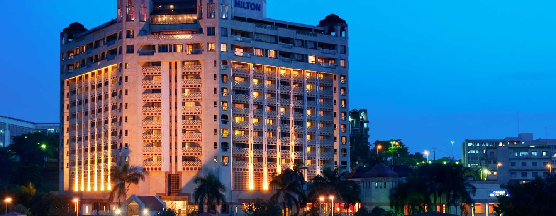 Hilton Hôtel Yaoundé